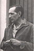 Miguel Delibes describes the situation of rural Spain after the Rural flight in the 1950s.