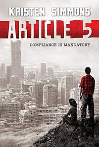 Article 5 (novel)