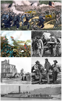 American Civil War