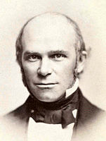 Theodore Parker was a prominent minister, abolitionist and reformer.