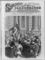 The NYSE closed on September 20, 1873