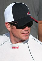 Timothy Peters, finished fourth in the championship.