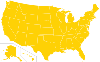 Third party and independent candidates for the 2020 United States presidential election