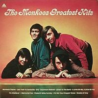 The Monkees Greatest Hits