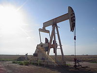 A major oil producing state, Oklahoma is the fifth-largest producer of crude oil in the United States.
