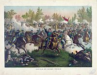 Battle of Cedar Creek