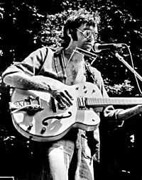 Young in the 1970s