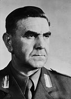 Ante Pavelić, one of the Frankists and the leading spokesman for Croatian independence in interwar Yugoslavia, founded the Ustaše movement