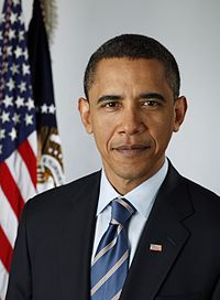 44th President of the United States and Nobel Peace Prize laureate Barack Obama (JD, 1991)<ref>{{cite web |title=Barack Obama: Life Before the Presidency |url=https://millercenter.org/president/obama/life-before-the-presidency |publisher=Miller Center |access-date=21 September 2020}}</ref><ref>{{cite web |title=Barack H. Obama - Biographical |url=https://www.nobelprize.org/prizes/peace/2009/obama/biographical/ |publisher=Nobel Foundation |access-date=21 September 2020}}</ref>