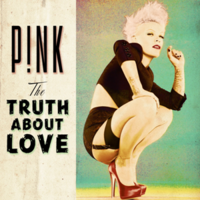 The Truth About Love (Pink album)