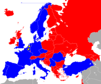 UEFA Euro 2000 qualifying