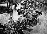"""""""They shall not pass"""", a phrase typically associated with the defence of Verdun"""