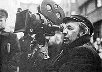 Andrzej Wajda was one of the greatest Polish film directors, and the recipient of a Honorary Oscar, the Palme d'Or, as well as Honorary Golden Lion and Golden Bear Awards.