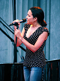 List of awards and nominations received by Norah Jones