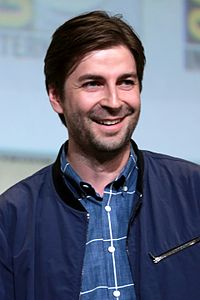 Jon Watts, director of Spider-Man: Homecoming and Spider-Man: Far From Home