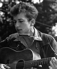 List of artists who have covered Bob Dylan songs