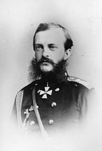 Grand Duke Michael Nikolaevich of Russia