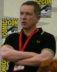 James Robinson (writer)