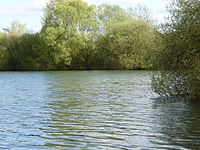 List of local nature reserves in Northamptonshire