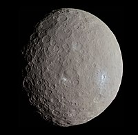 Ceres (dwarf planet)