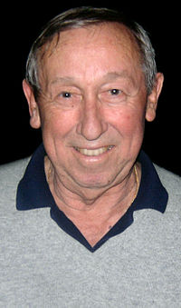 Roy E. Disney (Chairman, 1985–2003), nephew of Walt Disney, was a key figure in restructuring the animation department following the reorganization of the Disney company in 1984.