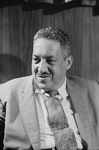 Thurgood Marshall, appointed to the United States Court of Appeals for the Second Circuit by Kennedy in May 1961