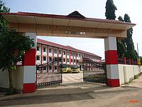 College of Engineering and Management, Punnapra
