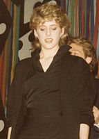 Tracy Nelson (actress)