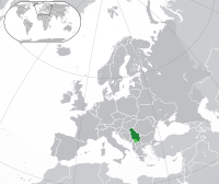 LGBT rights in Serbia