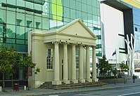 St Georges Hall, Perth