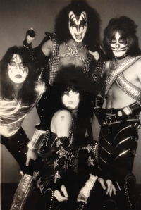 List of songs recorded by Kiss