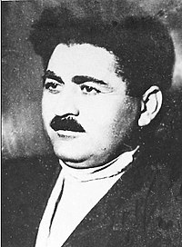 First Secretary of the Armenian Communist Party Aghasi Khanjian, a native of Van and a devoted communist, is widely believed to have been executed in 1936 by Lavrentiy Beria.
