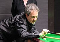 Anthony Hamilton (snooker player)
