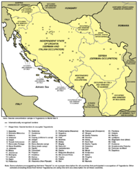 The Holocaust in the Independent State of Croatia