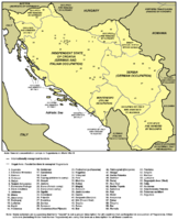 The Holocaust in German-occupied Serbia