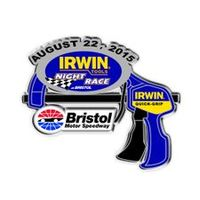 2015 Irwin Tools Night Race