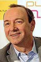 Kevin Spacey filmography