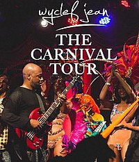 The Carnival Tour (Wyclef Jean)