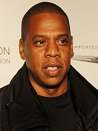 """Jay-Z, who is a featured artist on """"Crazy in Love,"""" was asked by Beyoncé to contribute to the song."""