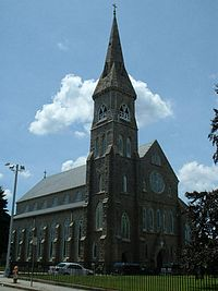 Roman Catholic Diocese of Fall River