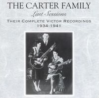 Last Sessions (The Carter Family album)
