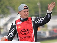 Christopher Bell (racing driver)