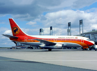 TAAG Angola Airlines Flight 462