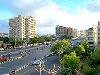 Surat is one of the fastest growing cities in the world.