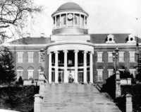 "The ""Hills Capitol"", used from 1821 until it burned down in 1897"
