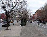 List of numbered streets in Manhattan