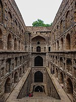 Agrasen ki Baoli is believed to be originally built by the legendary king Agrasen.<ref>Mittal, J.P. (2006), History of Ancient India (4250 BCE to 637 CE) p. 675, {{ISBN 978-81-269-0616-1}} (This author considers King Agrasen an actual historical figure)</ref>