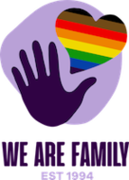 We Are Family (LGBTQI+ charity)