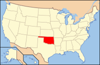 LGBT rights in Oklahoma