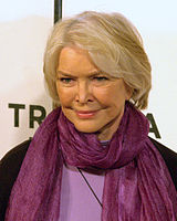Ellen Burstyn won for her role in Alice Doesn't Live Here Anymore (1974)